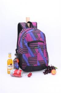 China Nuevo recicle las mochilas de impresión de encargo de las muchachas del OEM de la fábrica en venta on sale