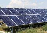 High Efficiency Bipv Yingli Solar Panels , Double Glas Frameless Solar Modules