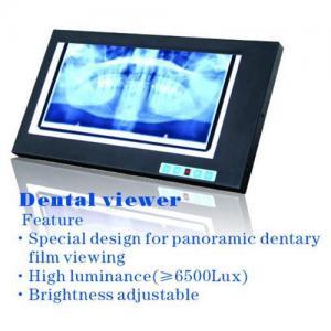 China Supply dental film viewer/ dental equipments on sale