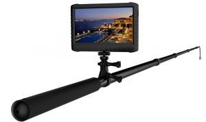 China En pêchant la caméra sous-marine DVR (7 pouces) H.264 HDMI câblez le site Web sans fil http://www.seeks.cc de sécurité de chargeur on sale