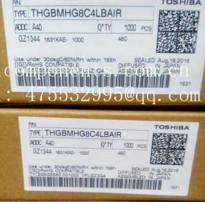THGBMFG8C4LBAIR TOSHIBA e-MMC Module 32GB T for sale – 32GB eMMC