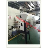 Plastic resin and additives automatic gravimetric dosing blenders/Mixing and Dosing Machine/Gravimetric Blenders Price
