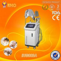 China IHG882A high flow oxygen treatment oxygen beauty salon equipment on sale
