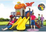 Kids Outdoor Playset , Kids Playground Slide Customized Color,backyard playsets