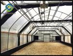 30m light dep greenhouse hydroponic Growing System