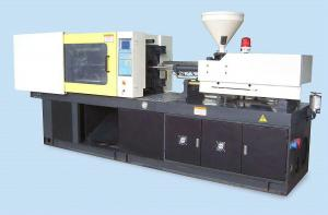 China High-Speed Injectin Automatic Blow Molding Machine / Water Bottling Machine supplier