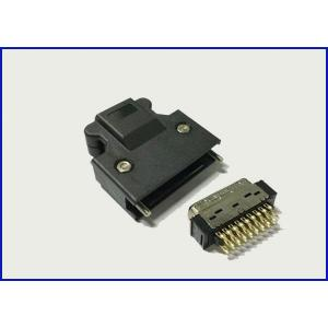 China 3M Replacement 36P Connector and hood on sale