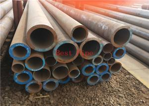 China Seamless EO steel tubes  for hydraulic and pneumatic pressure lines. SAE J 524  ASTM A 179-90 A/ASME SA 179. Quality and on sale
