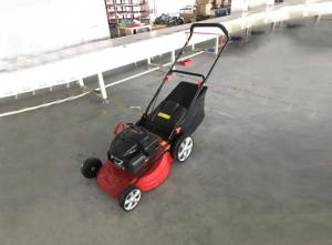 6hp Portable Gasoline Lawn Mower Self Propelled With Loncin Engine 196cc For Sale Garden Lawn Mower Manufacturer From China 109806622