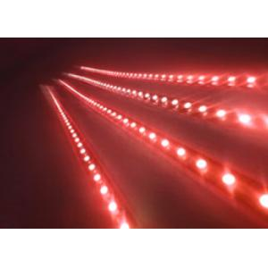China Red Car Underbody Lights Led Under Car Lights High Brightness For Car Decoration on sale
