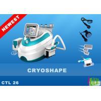 HIFU Ultra Cryolipolysis Slimming Machine 104 Mitsubishi Diodes for Female