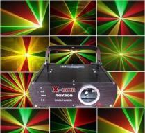 China 300MW RGY laser light on sale