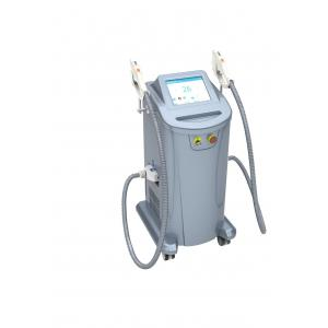 China High Strength IPL Beauty Machine For Painless Hair Removal / Skin Treatment on sale