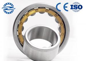 China NSK NTN NJ424M Cylindrical Ball Bearing For Automation Equipment ISO9001 Approved on sale