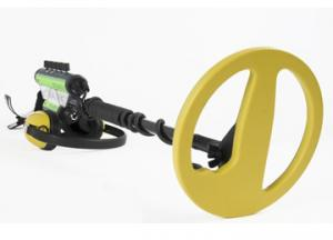 China Excalibur II Professional Beach and Underwater Detector on sale
