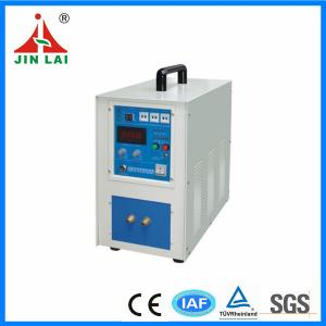 China High Frequency Induction Heating Machine Induction Brazing Machine (JL-5KW) on sale