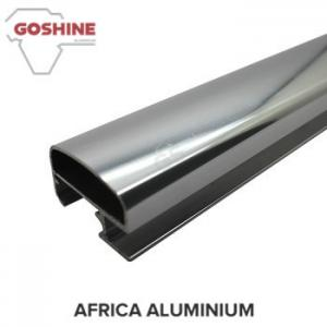 China OEM Aluminum 6061 t6 aluminum price per kg, anodized polished aluminium tubing on sale