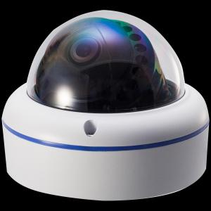 China Low Light Mini Vandal Dome Camera on sale