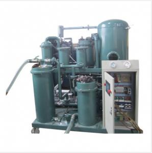 China China Supplier Lubricating Oil Purification/Hydraulic Oil Cleaning Machine series TYA on sale