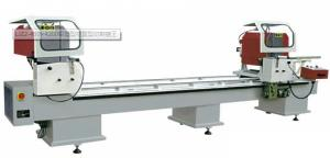 China china supplier aluminum window making machine for sale on sale