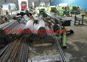 China Carbon Steel Seamless Pipes, ST20 Small Size Pipe ASTM A106 / A53 Gr. B, API 5L Gr.B on sale