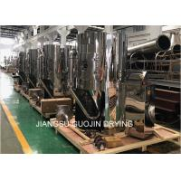 China LPG-5 Laboratory Atomizer Liquid Sprying Drying Machine on sale