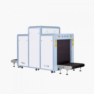 China Conveyor X Ray Security Scanner Inspection System With 1024*1280 Pixel Image on sale