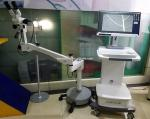 KN-2200BII Optical Colposcope system for gynecology
