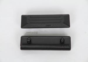 China Sunward SWE230LC excavator rubber track, rubber track pad with SBR material on sale