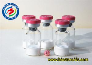 China Anti - Aging Peptides For Growth , Palmitoyl Pentapeptide Matrixyl Acetate 214047-00-4 on sale