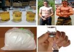 Stéroïdes Dehydroisoandrosterone 3 de bâtiment de muscle de pureté de 98% - acétate CAS 853-23-6