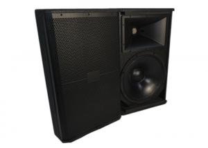 China Passive Conference Pa System , High Power Conference Room Audio Equipment on sale