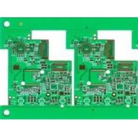 Custom Multilayer High TG PCB Board with TG 170 for Industrial Controller