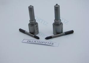 China ORTIZ YuChai YC6J auto oil burner nozzle DLLA150P2123, 0433172123 common rail injector nozzle body DLLA 150 P2123 on sale