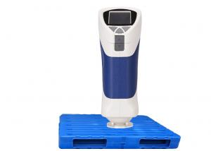 China Concrete Coating Digital Color Meter D / 8 , SCI Illumination System CE Assured on sale