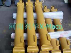 China Hydraulic Cylinder for Construction Machinery on sale