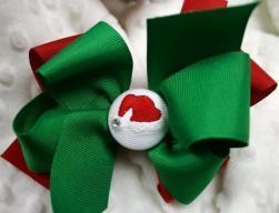 China handmade hair ribbon on sale