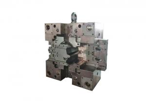 China LKM Synventive Hot Runner PP Plastic Injection Moulding on sale