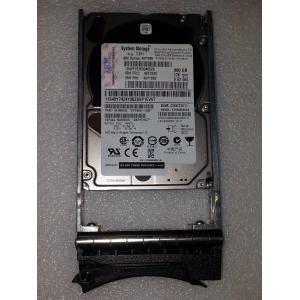 China Serveur HDD pour IBM DS3524 2,5 lecteur de disque dur de 10Krpm SAS 300GB 49Y1836 49Y1840 5210 on sale