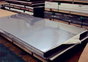 China POSCO Brand 409L Stainless Steel Sheet 0.5-3.0mm 2B Finished SS 409L Sheet on sale