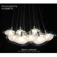 China Modern glass egg pendant lamp A89-10 on sale