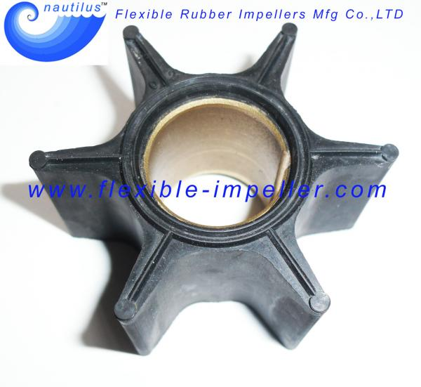 New Mercury Water Pump Impeller for Outboards 47-30221 47-65960 47-89984 18-3017