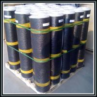 China SBS elastomeric polyester bitumen membrane with best price on sale