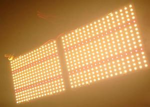 250W qb288 v2 quantum board with 660nm samsung diode led grow light
