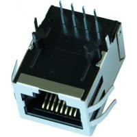 P65-POZ-18K7 RJ45 Modular Jack LPJ0011CNL 10 / 100Base-T Network Tv-set Box