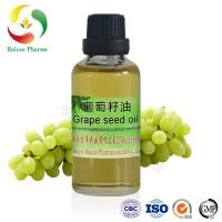 China Grape Seed Oil essential oil factory wholesale pure natural organic best price manufacturer on sale