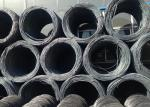 6.5 MM Q195 Material Hot Rolled Steel Wire Rod Passed SAW 1008/ 1006