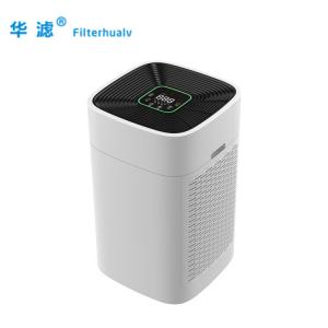 China Air purifier hepa air cleaner for large room air purifier made in China on sale