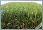 China Leisure Garden Artificial Grass Flooring Fake Carpet Monofilament PE + Curly PPE wholesale