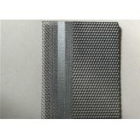 Multilayer Sintered Mesh Screen Stainless Steel Fluidized Beds Metal Filters